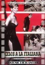Celos a la italiana