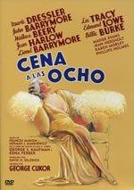 Cena a las ocho (1933)