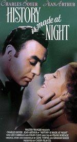 Cena de medianoche (1937)