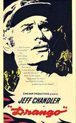 Cenizas de odio (1957)