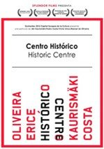 Centro histórico (2012)