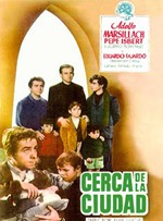 Cerca de la ciudad (1952)