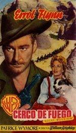 Cerco de fuego (1950)
