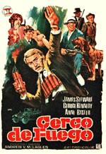 Cerco de fuego (Fool's Parade) (1971)