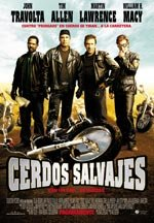 Cerdos salvajes (2007)