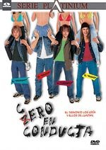 Cero en conducta (1999) (1999)