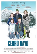 Cerro Bayo (2010)