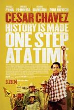 César Chavez (2014)
