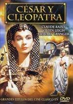 César y Cleopatra (1945)