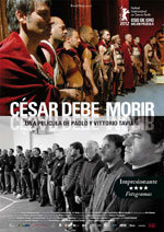 César debe morir (2012)