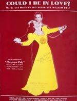 Champagne Waltz (1937)
