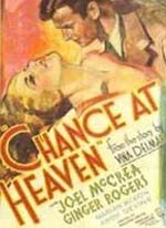 Chance at Heaven (1933)