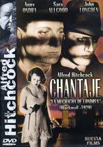 Chantaje (La muchacha de Londres) (1929)