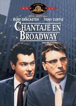 Chantaje en Broadway