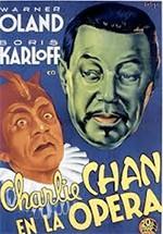 Charlie Chan en la ópera (1936)