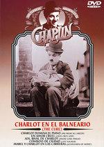 Charlot en el balneario (1917)