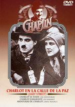 Charlot en la Calle de la Paz (1917)