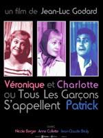 Charlotte y Veronique o todos los chicos se llaman Charlie