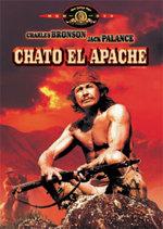 Chato, el apache (1972)