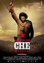 Che, guerrilla