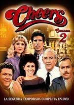 Cheers (2ª temporada) (1983)