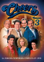 Cheers (3ª temporada) (1984)