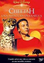 Cheetah, una aventura en la selva (1989)