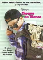 Cheque en blanco (1994)