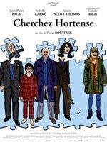 Cherchez Hortense (2012)