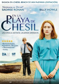 En la playa de Chesil (2017)