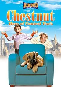 Chestnut, el héroe de Central Park (2004)