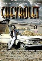 Chevrolet (1996)