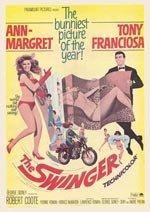 Chica sin barreras (1966)