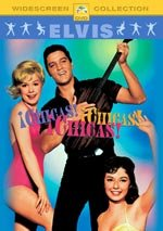 Chicas, chicas, chicas (1962)