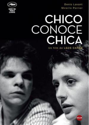 Chico conoce chica (1984)