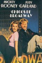 Chicos de Broadway (1941)