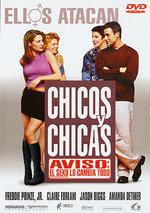 Chicos y chicas (2000)