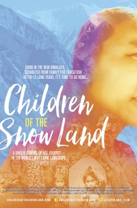 Children of the Snow Land (2018)