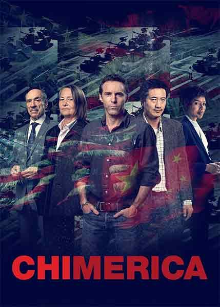 Chimerica (2019)