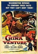 China Venture (1953)