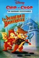 Chip y Chop, los guardianes rescatadores (1989)
