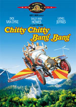 Chitty Chitty, Bang Bang (1968)