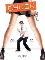 Chuck (2ª temporada)
