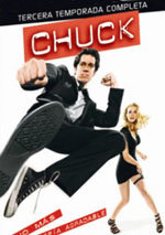 Chuck (3ª temporada)