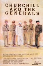 Churchill and the Generals (1979)