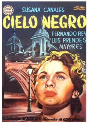 Cielo negro (1951)