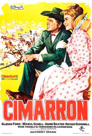 Cimarrón (1960)