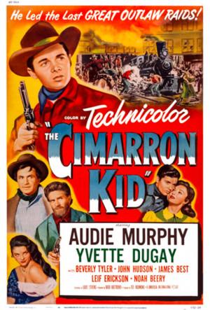 Cimarron Kid (1952)