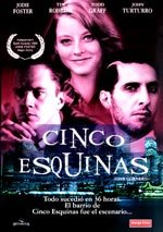 Cinco esquinas (1987)