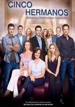 Cinco hermanos (2ª temporada)